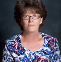 Nancy Hughes